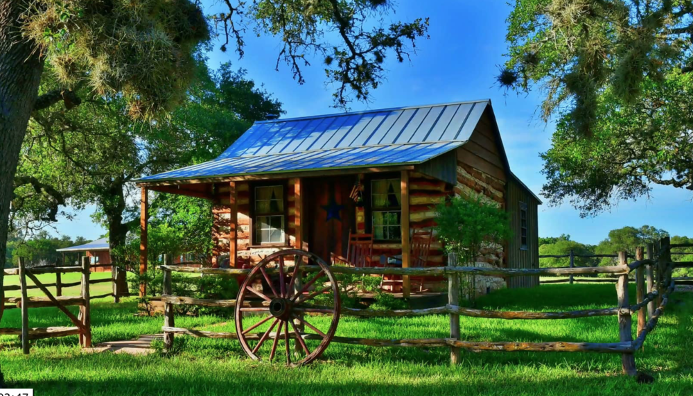 MCCURDY CREEK RANCH - FREDERICKSBURG, TX