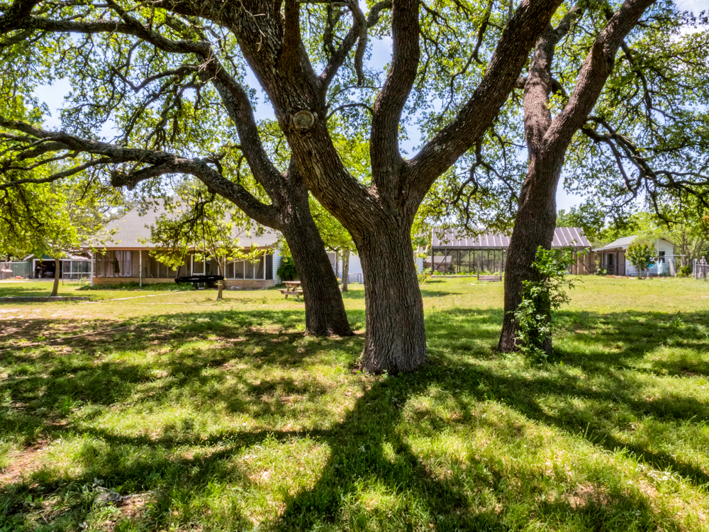 BURNET RECREATION RANCH  165 ACRES  BURNET COUNTY -