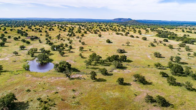 LLANO RECREATIONAL RANCH  316 ACRES  LLANO COUNTY -