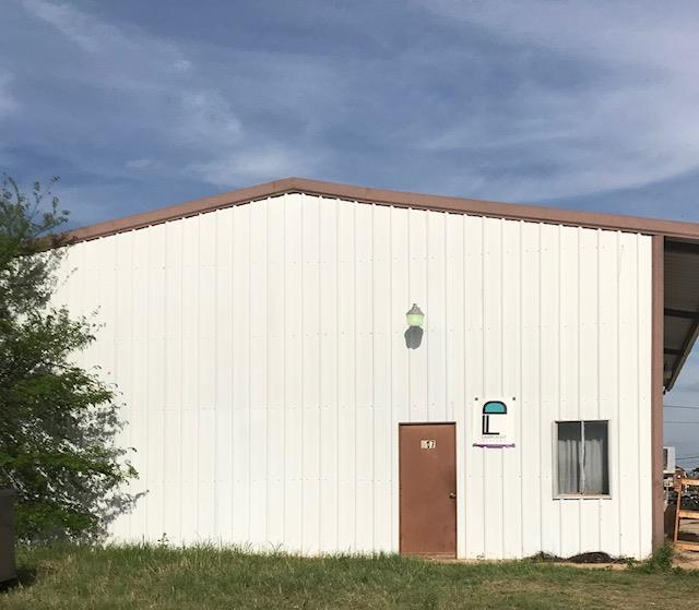617 NORTH AVE. ABUSINESS AND BUILDINGMASON, TX. -