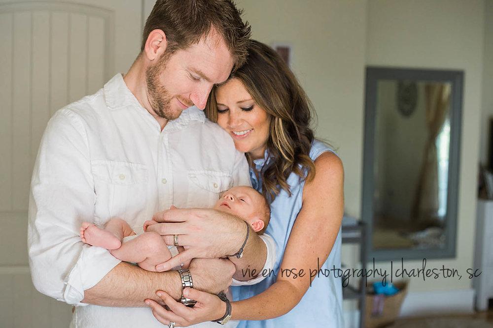 charleston newborn lifestyle
