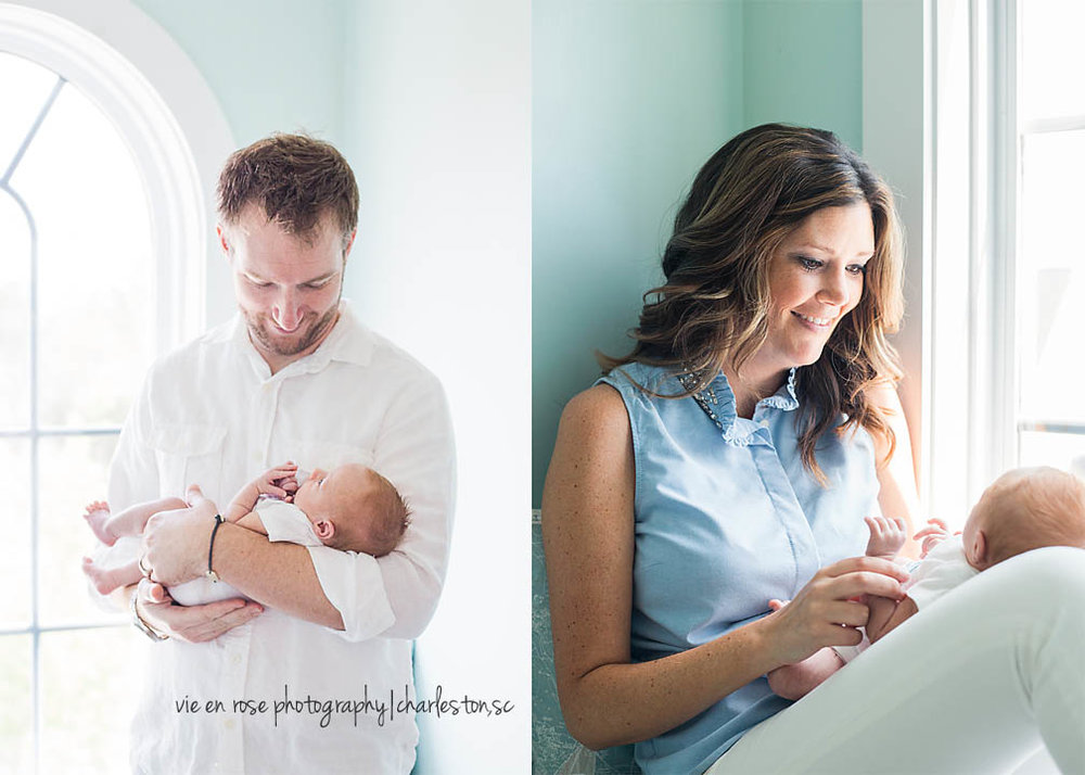 charleston newborn lifestyle