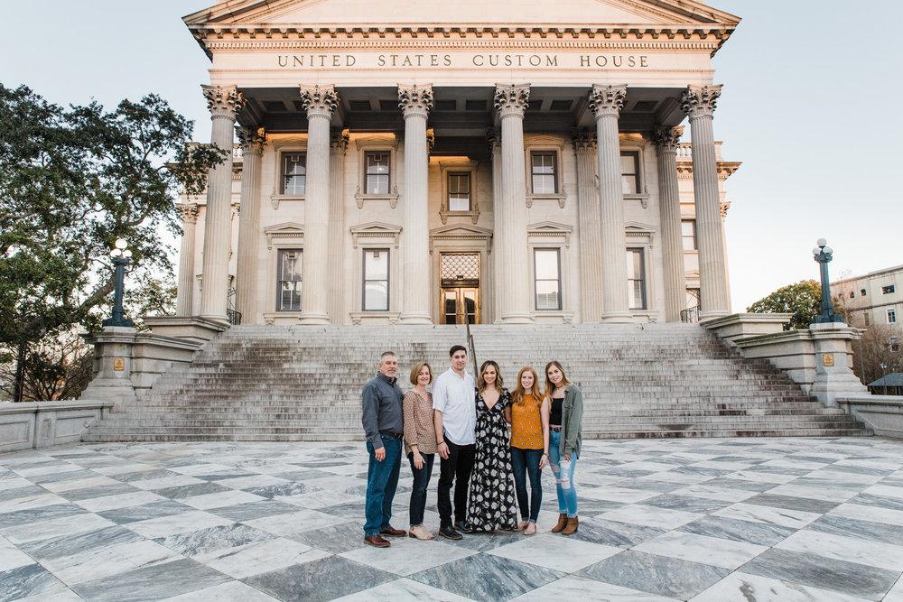 Charleston surprise proposal