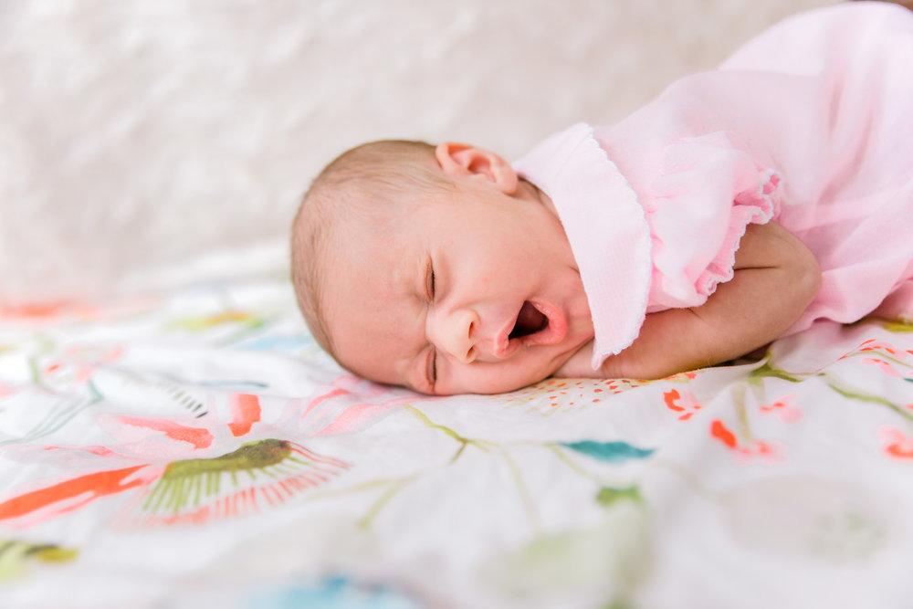 charleston newborn candid