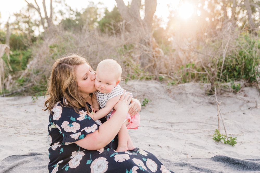 charleston candid family photographer