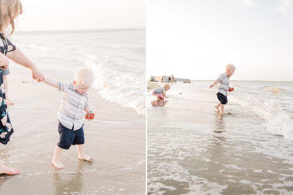 charleston candid beach photographer