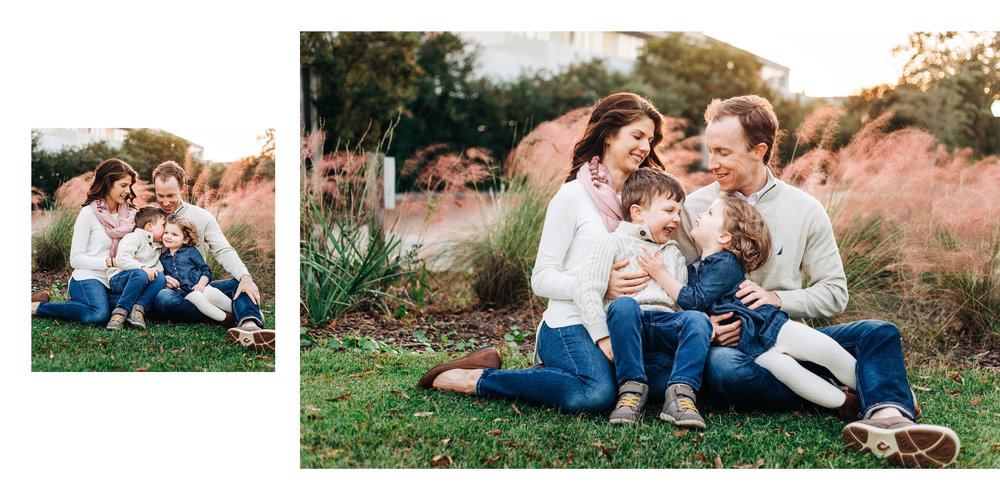 charleston family portrait photography