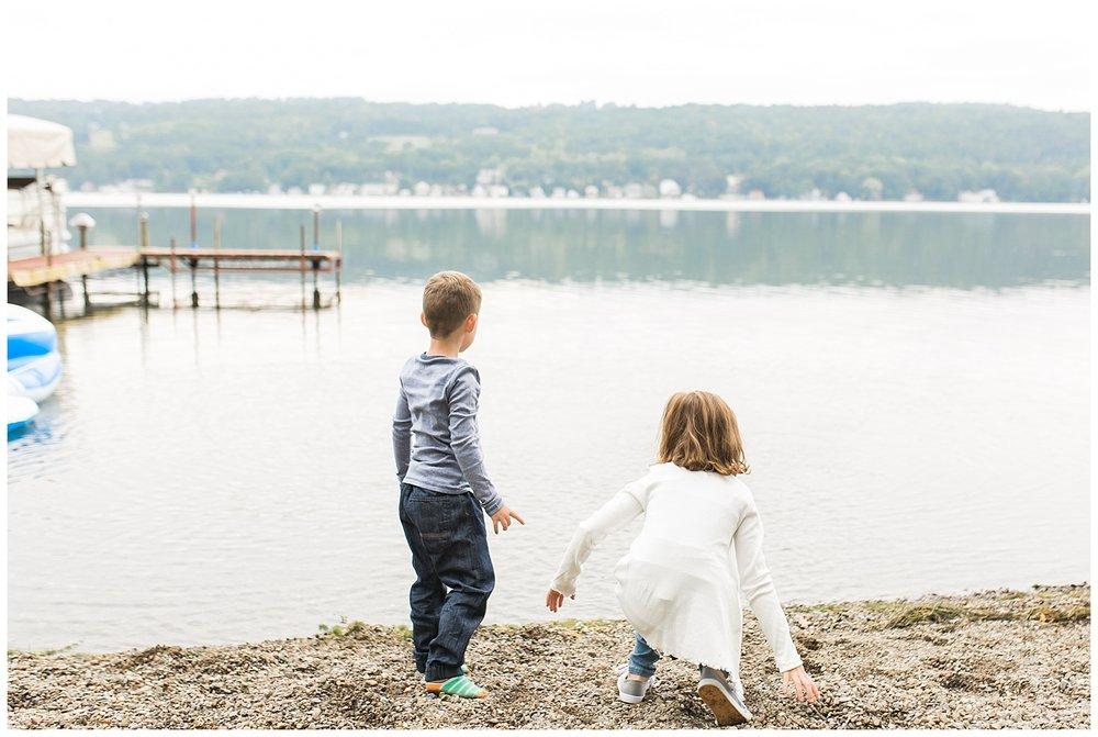 Freeman Family - Kueka Lake-10_Buffalo wedding photography.jpg