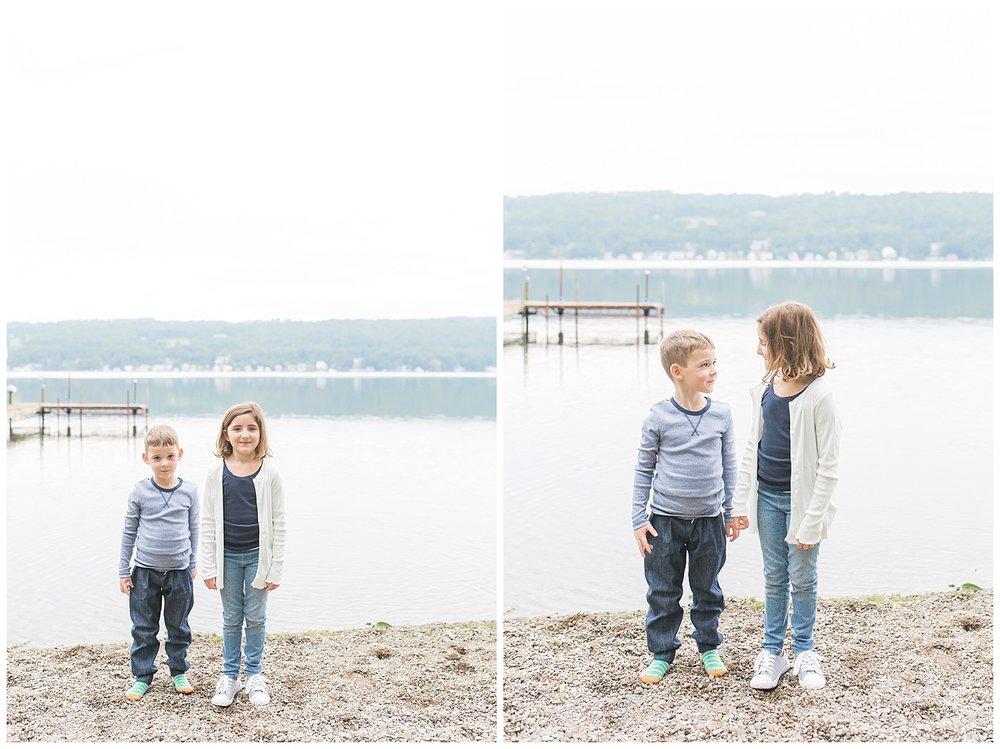 Freeman Family - Kueka Lake-12_Buffalo wedding photography.jpg