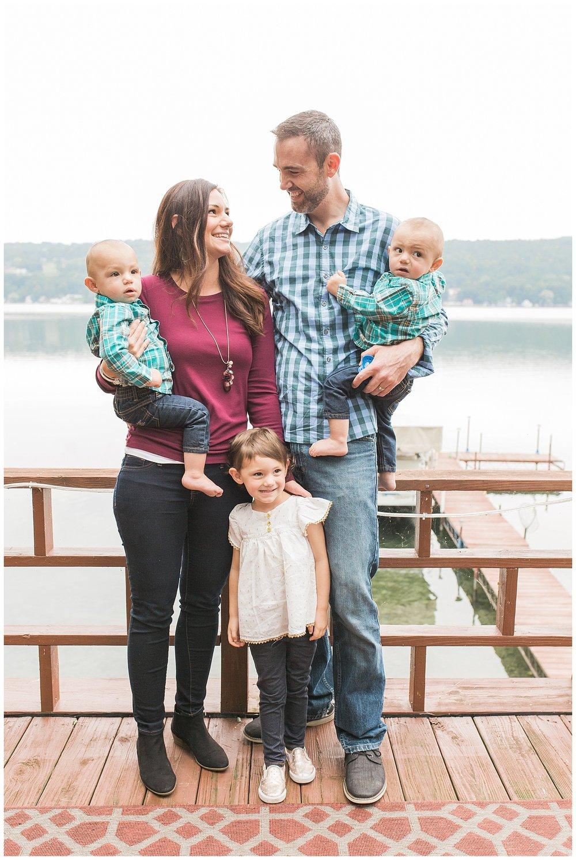 Freeman Family - Kueka Lake-46_Buffalo wedding photography.jpg