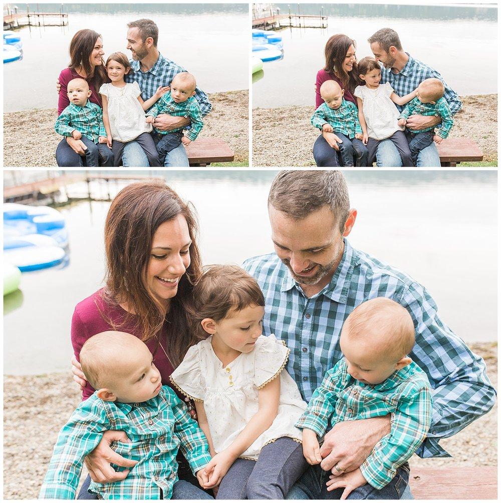Freeman Family - Kueka Lake-58_Buffalo wedding photography.jpg