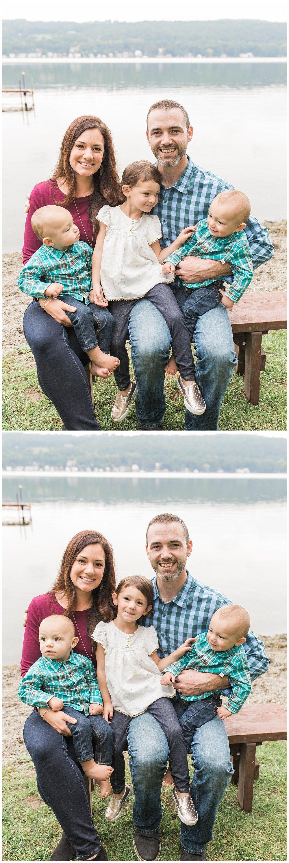 Freeman Family - Kueka Lake-54_Buffalo wedding photography.jpg