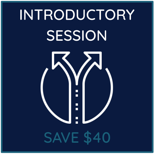 Introductory Session Save $40
