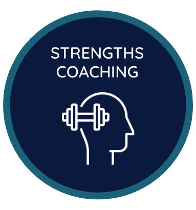 Strengths Coaching