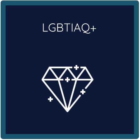 LGBTIAQ+