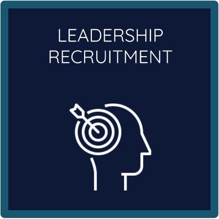 Leadership Recruitment