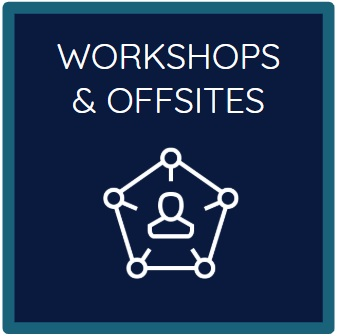Workshops and Offsites