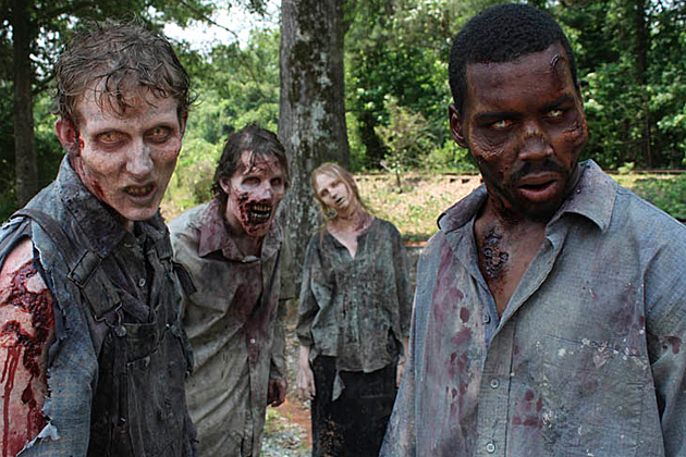 AMC'S: The Walking Dead