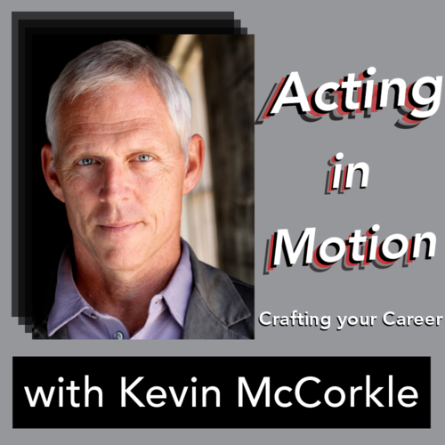 The business of acting in commercials, taught by veteran working actor Kevin McCorkle.