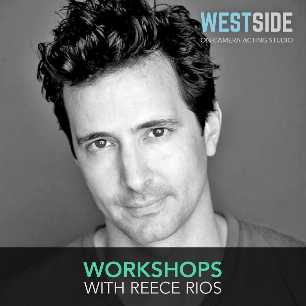 Learn how to make each audition your own, bringing your essence and improv to each one, taught by Reece Rios.