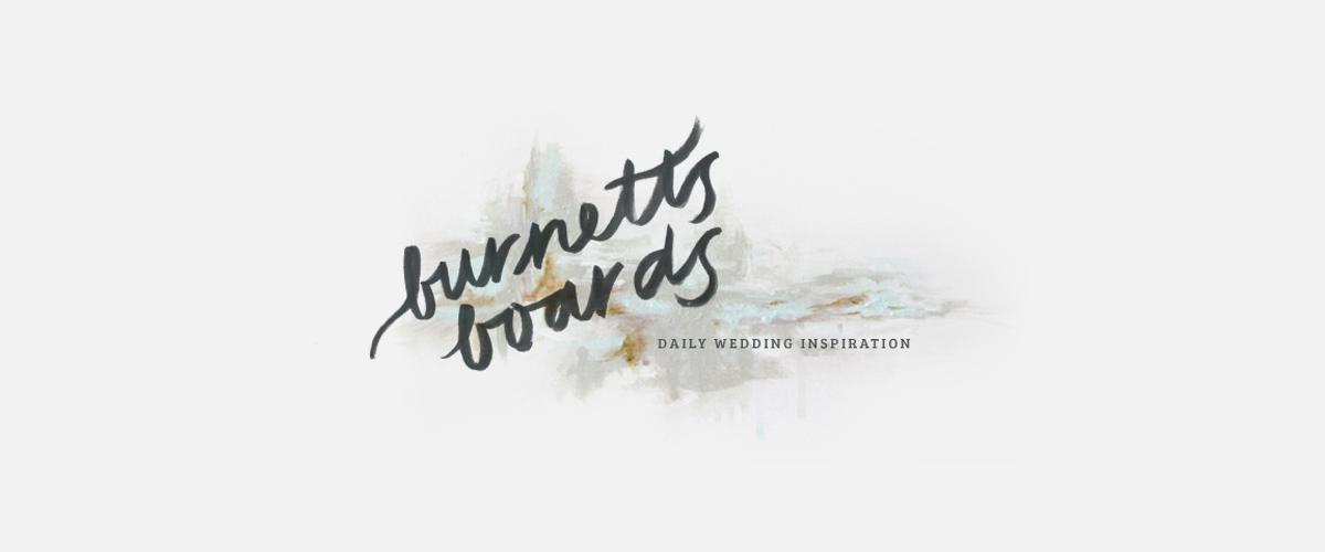 burnett's boards | brand identity and blog design by jordan brantley