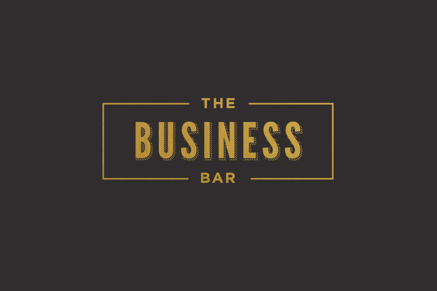 the business bar coming spring 2014