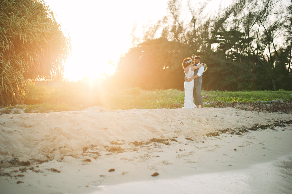 Jen & Sunil - Destination Wedding | Jamaica