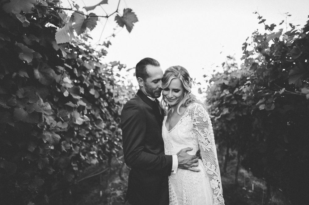 Alaura & Blake - Summer Wedding | Kelowna
