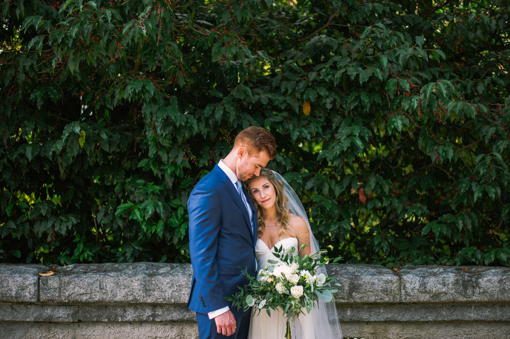 Katie & mark - Summer Wedding | Vancouver