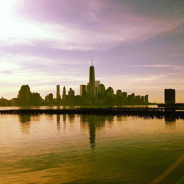 Skyline #nyc