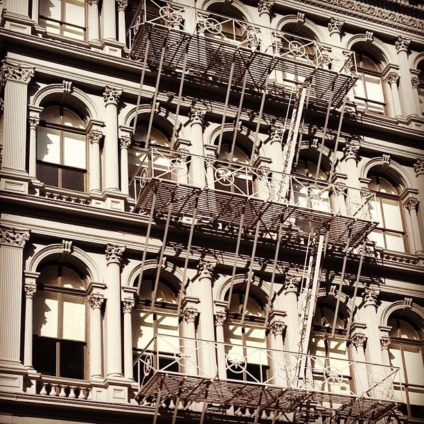 Soho #nyc