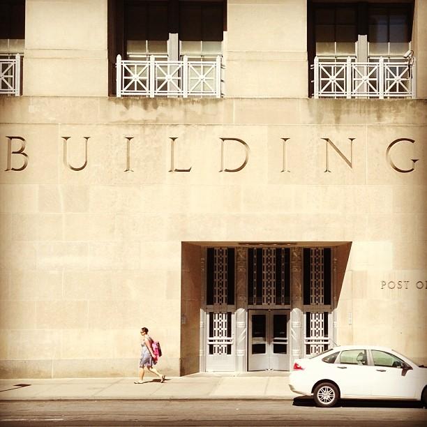 Building #nyc