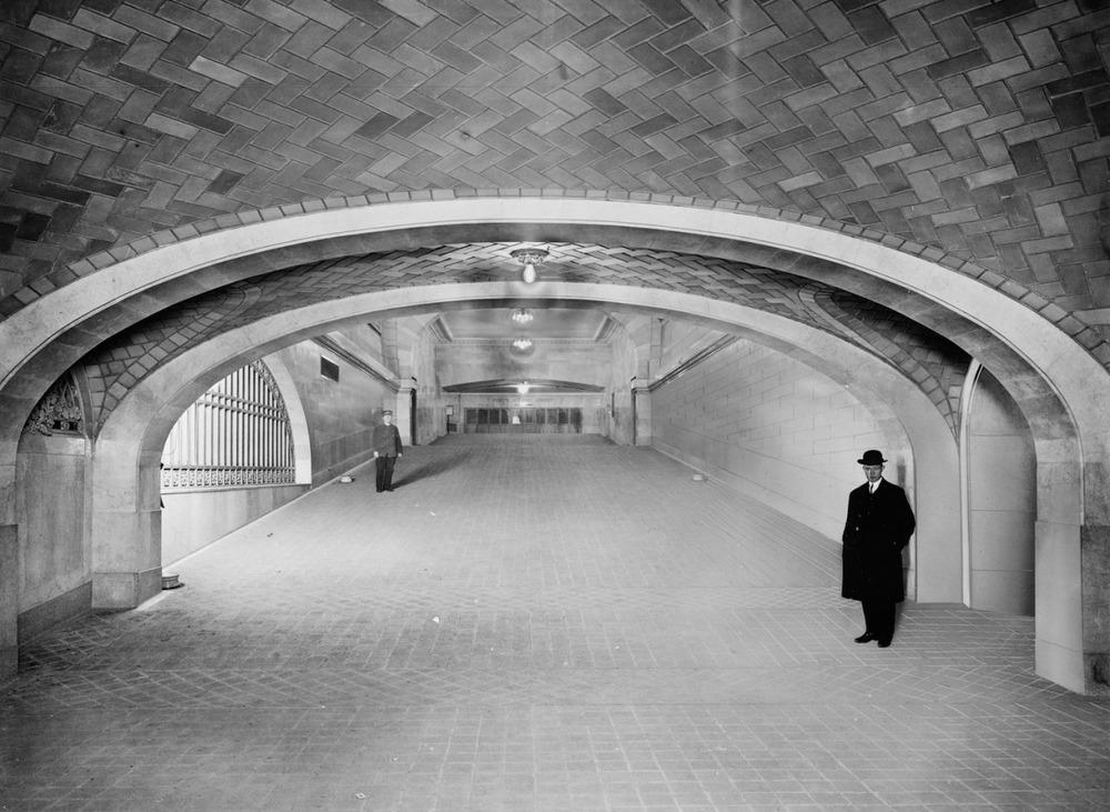 Grand Central, 1913