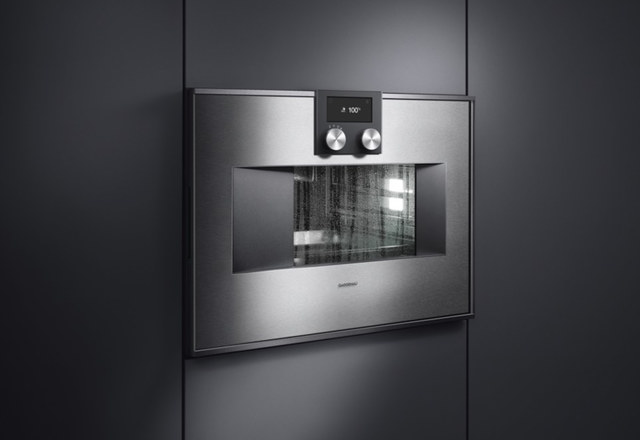 Photo: Courtesy of Gaggenau