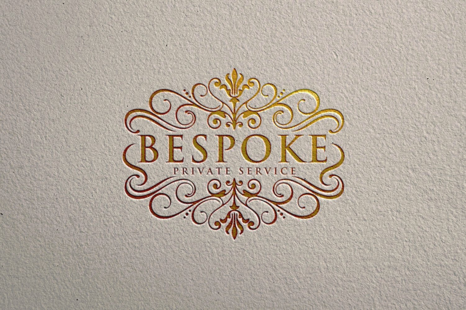 BESPOKE PRIVATE SERVICE