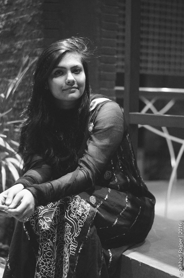 """""""#TryBeatingMeLightly and take a punch in the ass!""""  — Amber Zulfiqar, Travel & Lifestyle Blogger"""