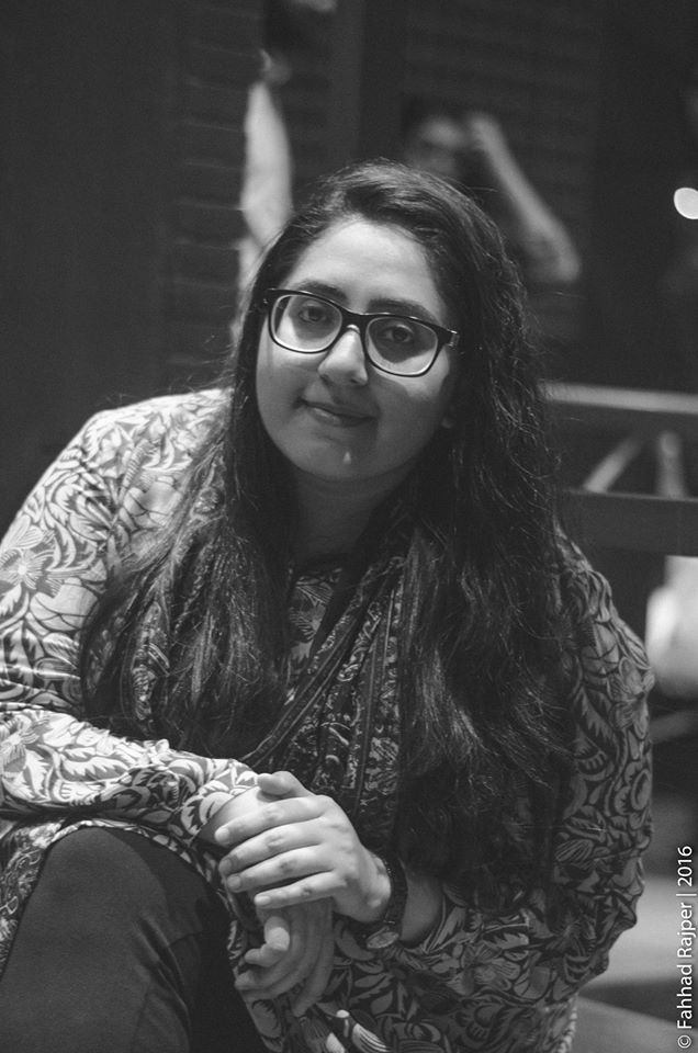 """""""#TryBeatingMeLightly — Beat me with your intelligence. Beat me with your wit. Beat me with your smile. Beat me with your kindness. But if you dare to beat me even with a feature, I'd really beat the shit out of you.""""  — Sadiya Azhar, Digital Blogger"""