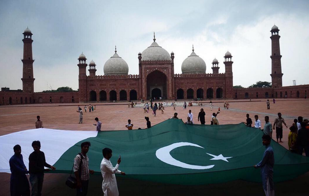 Photo by Express Tribune.