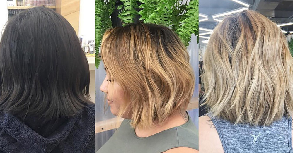 I have been on quite the hair journey in the last two months and it is so important for me to use the right hair products to care for my new hair. In the next addition of Brunette to Blonde, i'm sharing with you 8 products I use to care for and style my hair. More on beautybyjessika.com.