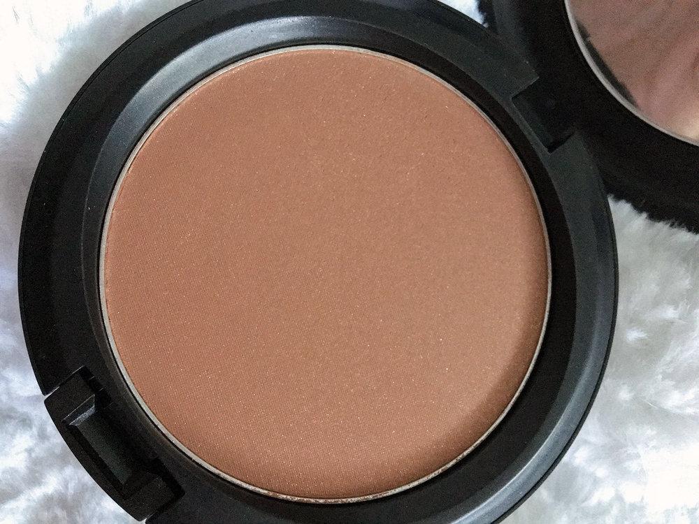 MAC haul on beautybyjessika.com.