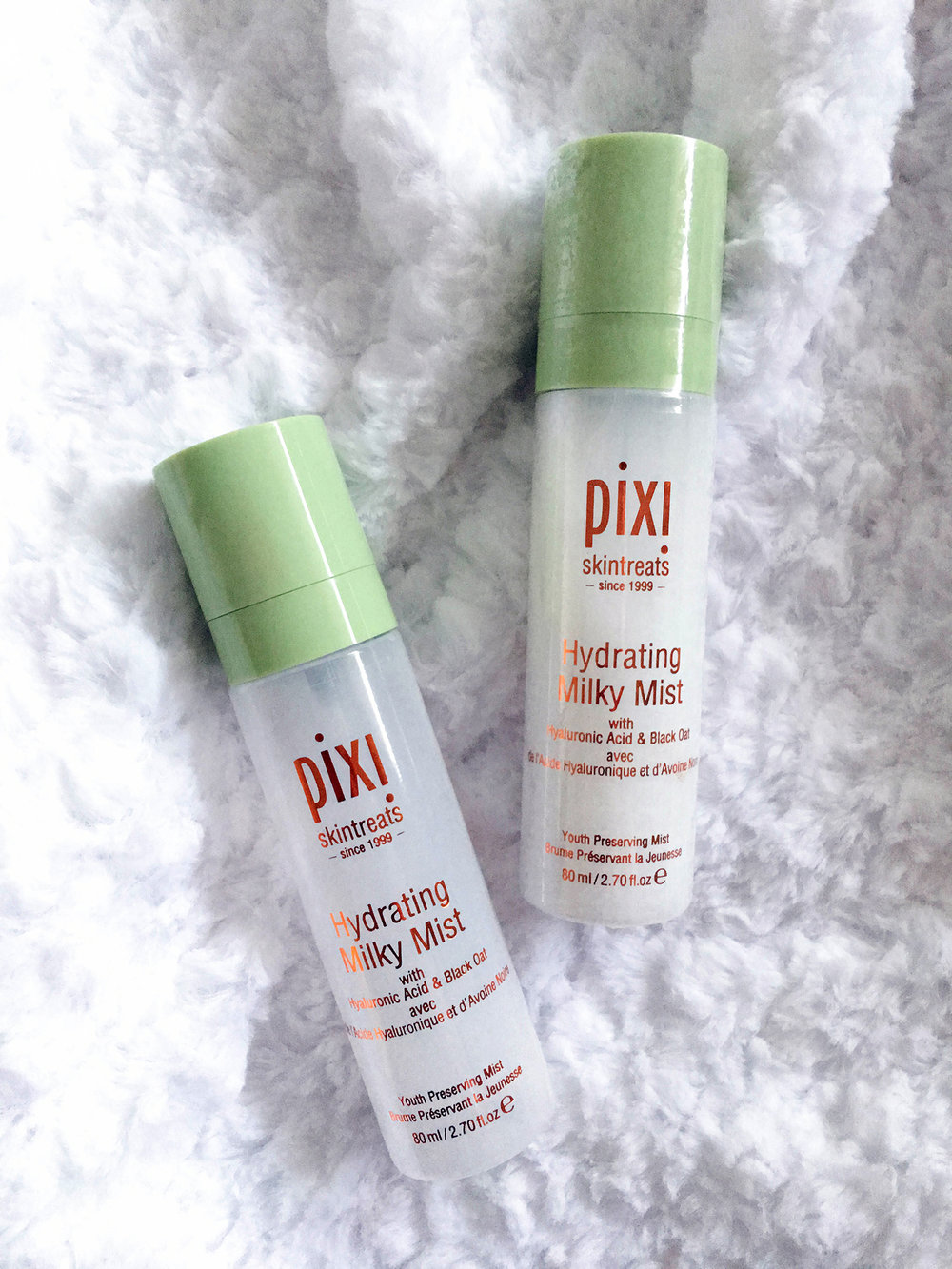Pixi by Petra haul on beautybyjessika.com.