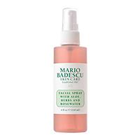 Mario Badescu Facial Spray — $7. Shop more of my faves at beautybyjessika.com/shop.