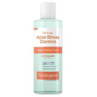 Neutrogena Oil-Free Acne Stress Control Toner — $6.99. Shop my faves at beautybyjessika.com.