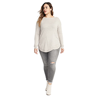 Old Navy Relaxed Oversized Sweater $44.99 — Shop my faves at beautybyjessika.com.
