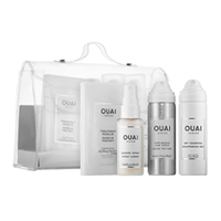 On My Ouai Kit — $38. Shop my holiday gift picks at beautybyjessika.com.