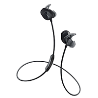 Bose SoundSport Wireless Headphones — $149.99. Shop my holiday gift picks at beautybyjessika.com.