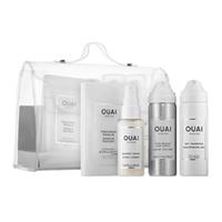 On My Ouai Kit — $38. Shop my holiday gift picks on beautybyjessika.com.