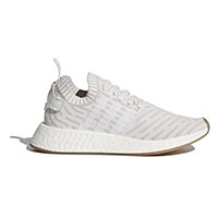 Adidas NMD R2 Primeknit — $170. Shop my holiday gift picks at beautybyjessika.com.