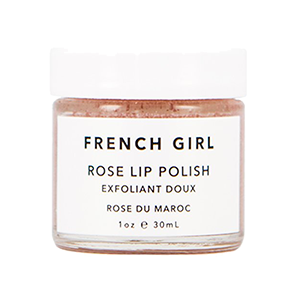 Rose Lip Polish - French Girl