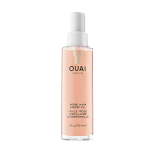 Rose Hair & Body Oil - Ouai